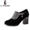 New Sexy High Heel latest design lady shoes