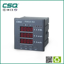 PD652E-9S4 Electrical Digital Panel Power Meter