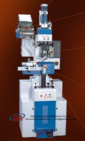 DS-403 Full-automatic pneumatic heel nailing machine