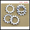 DIN125 flat washer supplier in China