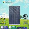 most popular and cheap price 240w poly solar panel pakistan lahore