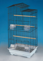 new design commerical large wire bird breeding cage