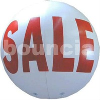 Hot sale Advertising Inflatable helium balloon