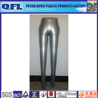 Inflatable Mannequin Female Leg Plus Size For Sale, 1026