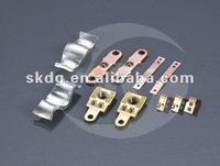 OEM/ODM brass electrical components