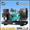 Competitive Price!!!!40kw with cummins engine silent diesel generators with CE ISO certifiwith CAT engineion