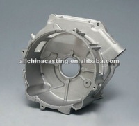 ISO/TS16949 OEM precision aluminum die casting parts for auto/motorcycle parts