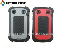 wholesale back cover for black berry 9900 case