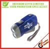 Custom Promotional Shake Flashlight