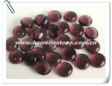 Purple Glass Beads For Sale