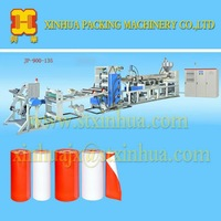High quality plastic sheet extruder line