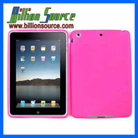 waterproof shockproof silicone protective case for ipad mini