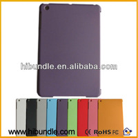 for iPad mini Smart TPU Companion Gel Soft Case Cover