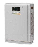 air sterilizer with UV lamp for home use