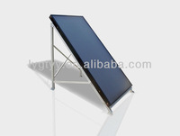 flat plate solar thermal collectors