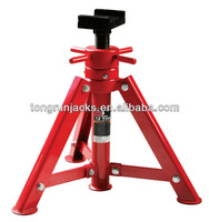 Torin BigRed 12 Ton Heavy Foldable Screw Car Support Jack Stand