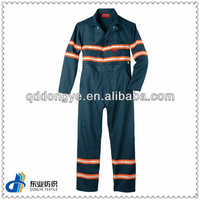 Polycotton or 100% Cotton Coal Mine Workwear