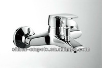 single lever showre bath mixer/bathroom shower/bath mixer tap