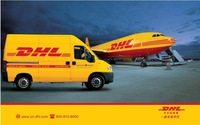 DHL international shipping China to USA,Canada,America