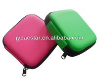 EVA protective case for earphone
