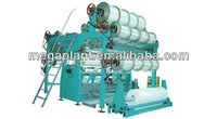Professional mafacture spacer fabric knitting machine for sale