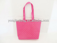cotton ladies casual handbags made by wfk