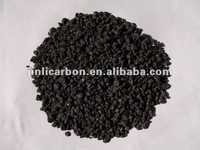 crushed graphite electrode