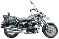 ZF250-2 Chopper motorcycle, 200CC 250cc CRUISER