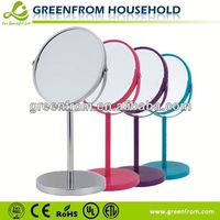 Fashion double sides sheffield home mirrors
