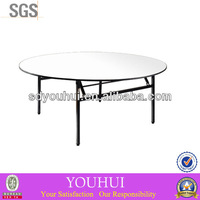 Folding table / Foldable banquet table YH-JT830