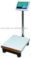 Electronic Counter Platform Scale