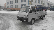 LHD & RHD electric mini truck 60V/6.3Kw 60km/h eOne-T01 EEC homologation L7e category,electric pickup,electric box truck