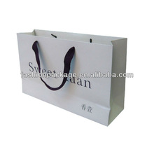 High Quality Best Seller paper shopping bag brand name