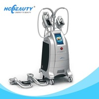 Cryo liposuction freeze fat system for slimming