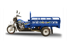 Chinese gasoline cargo 3 wheel motorcycle
