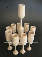 Best Price Wooden Goblet For Special Occasion