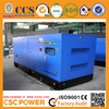 Low fuel consumption! with with engine engine 800Kva ethanol electric generator