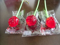 hard candy (rose bouquet)