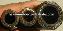 Now smell can resistant - 40 c degrees especially for Russian Steel wire Braided Rubber Hose-