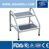 adjustable step stool