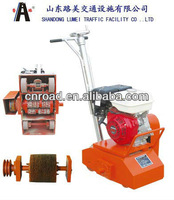 road marking line cleaning machine for sale