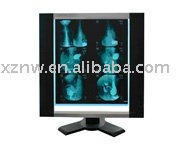N-5001 medical LED single film X-Ray film viewer