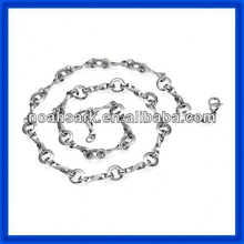 wholesale china gold long chain pearl necklace TSSN187#