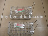 Wire mesh steel pet cages for sale