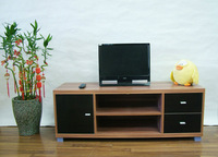 wooden tv stand particle board furniture modern furniture