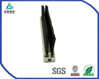 Hyundai metro escalator skirt brush in GuangZhou - Manufacturer
