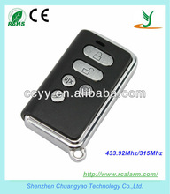 433mhz Copy Code Rf Remote Control Transmitter