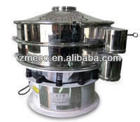 Professional easy operated tea sieves machine