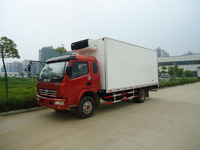 Dongfeng 4x2 Refrigerated Cargo Van