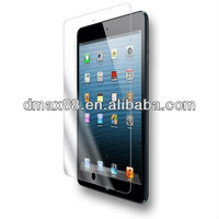 Color screen protection film for iPad mini oem/odm(High Clear)